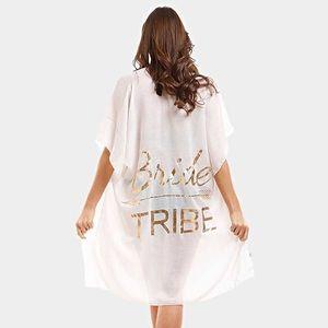 b45b298faa58e 7 pcs Bride Tribe